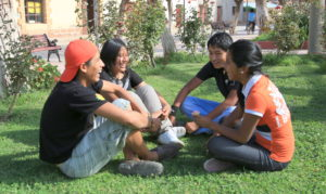 educacion sexual jovenes
